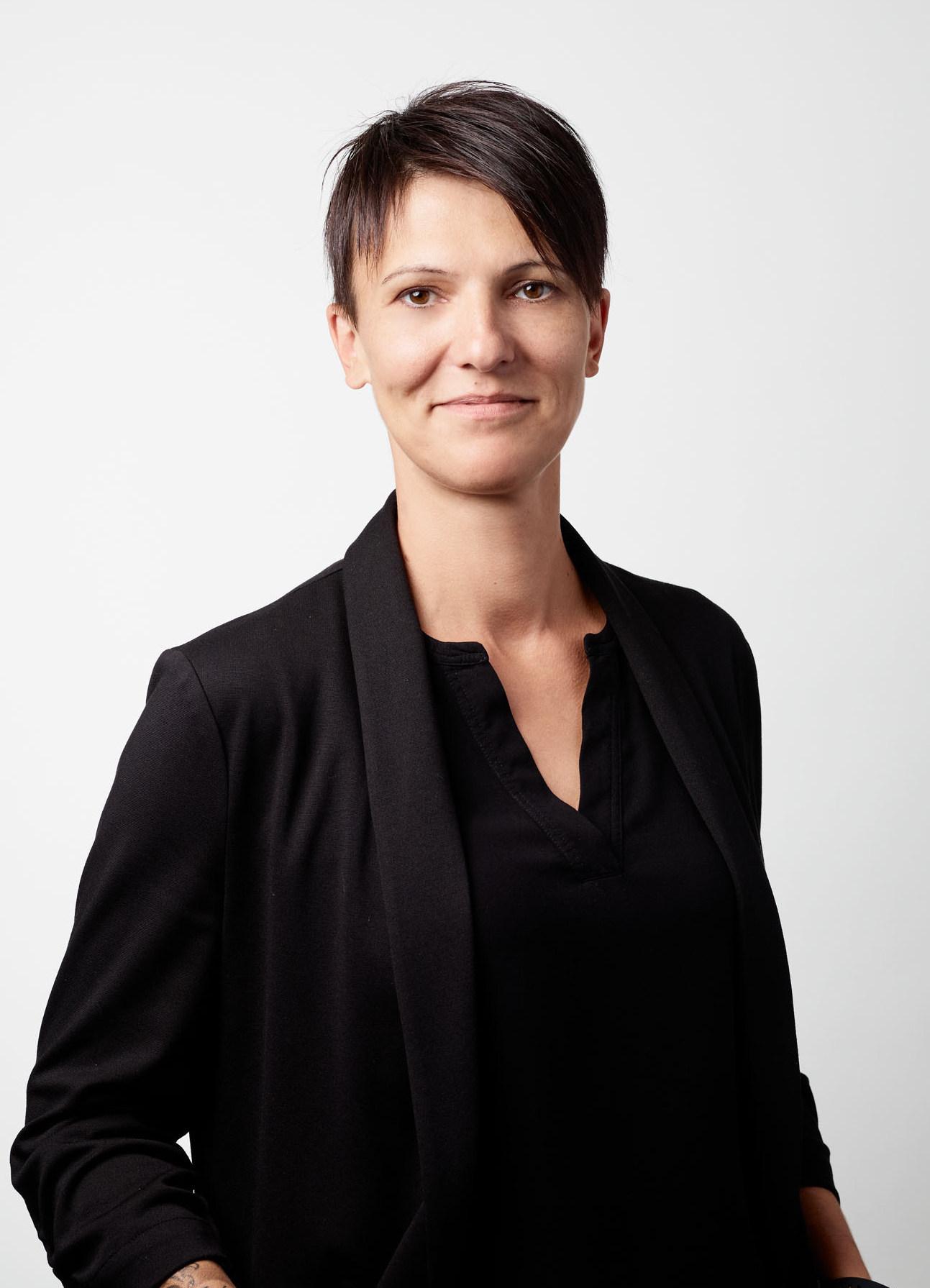 Silvia Feichtinger